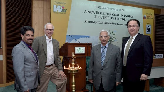 A New Role For Coal In India's Electricity Sector
