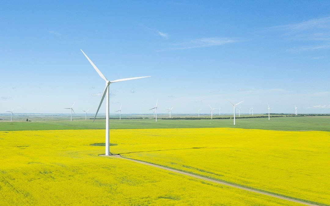Achieving 12% green energy by 2017