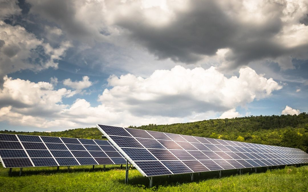 Advisory For Detailed Project Report For Power Water Supply Schemes With Solar Pv Based Power