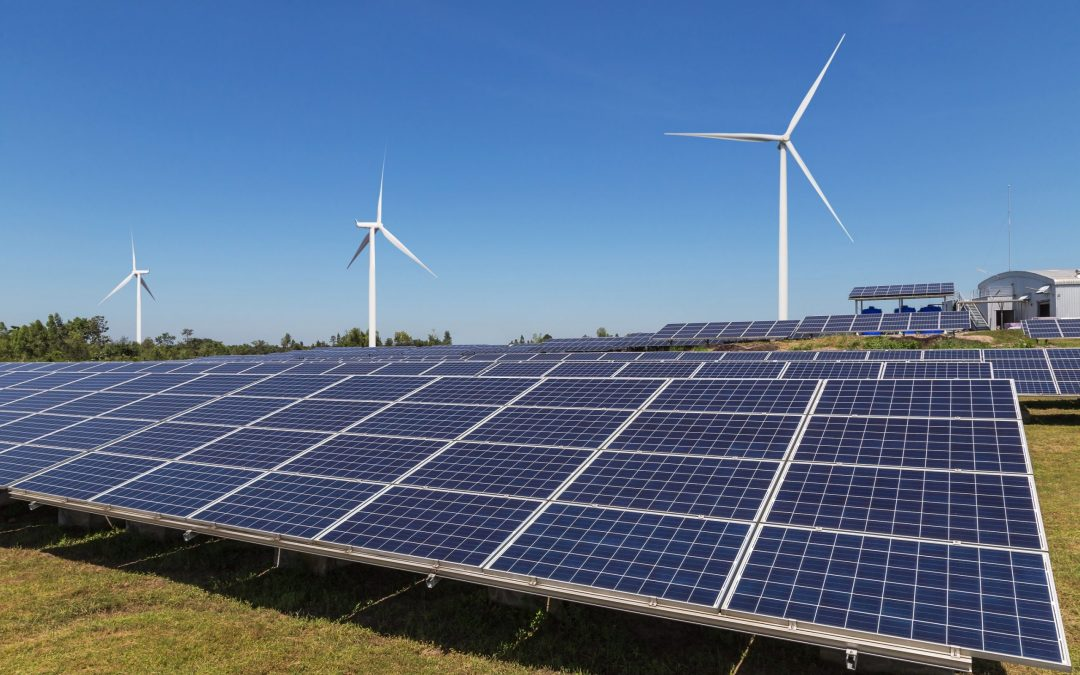 Assistance To State Generating Company In Assam For Setting Up Wind-solar Hybrid Power Project