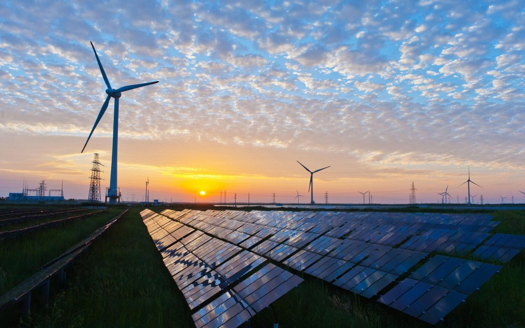 Clean Energy Technology Action Plan for three states