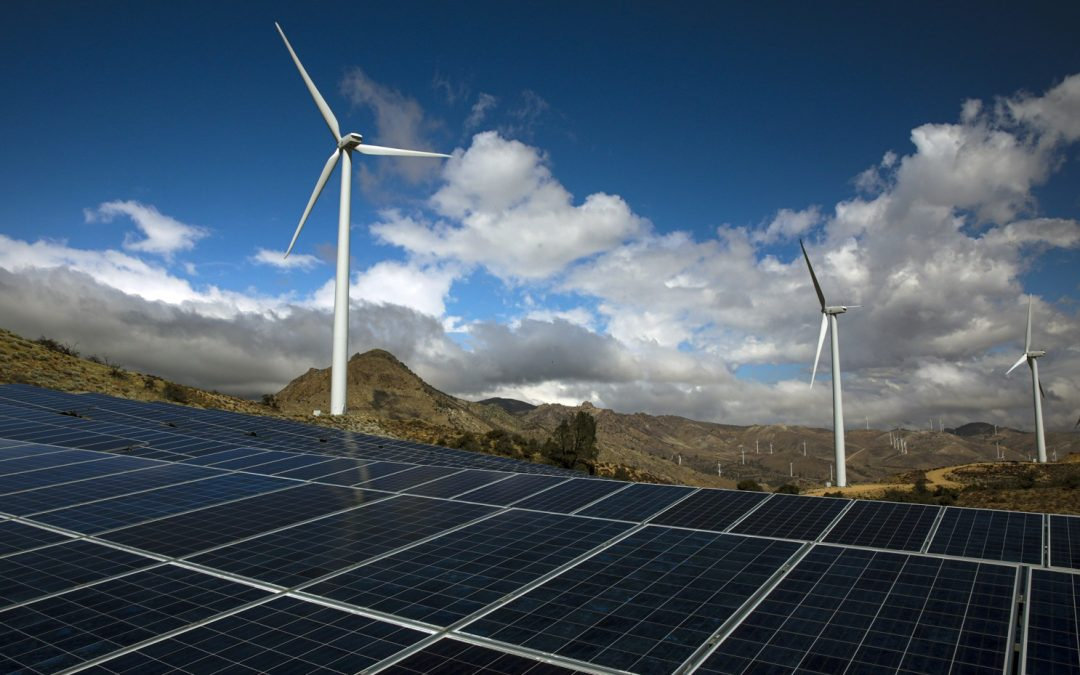 Clean energy technology action plan for three states Karnataka, Maharashtra and Rajasthan