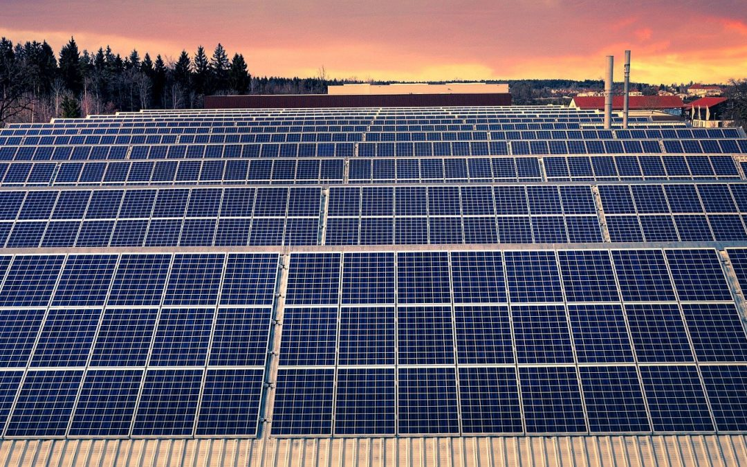 Client Counsel for tariff determination of solar PV Project