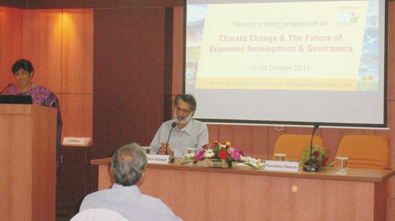 Climate Change and the Future of Economic Development and Governance