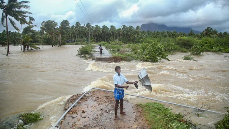 Climate change to worsen Indian monsoon, global warming sets stage for dangerous rains: Study