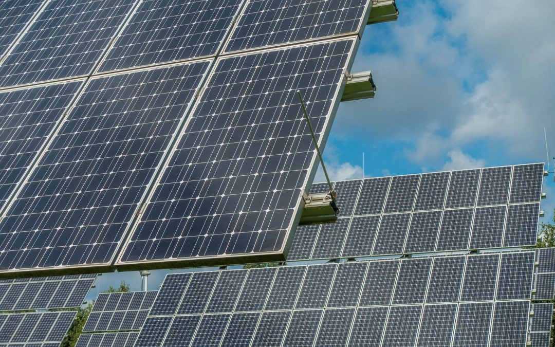 SUBSTITUTING C1 GAS WITH SOLAR PV IN THE GULF COOPERATION COUNCIL