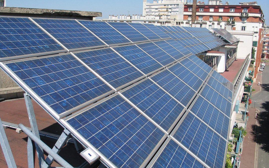 Energy audit for compliance under GRIHA rating for DNV, Arcelia Pune