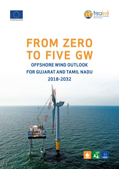 Facilitating Offshore Wind in India