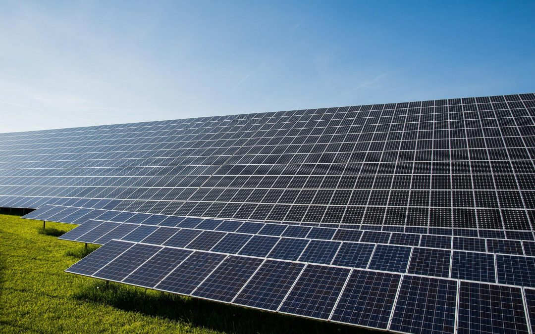 Feasibility Study And Bid Support For 800kw Solar Pv Plant In Resco Mode