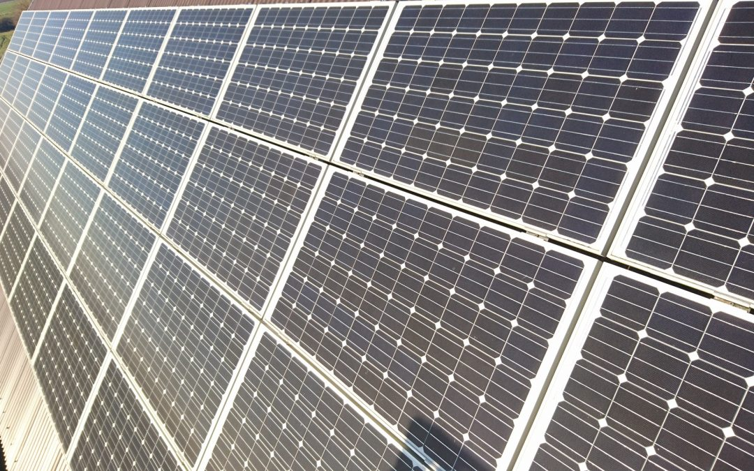 FEASIBILITY STUDY FOR SOLAR PV AND CSP FOR KVN, TELANGANA