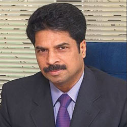 G M Pillai Founder Director General, WISE