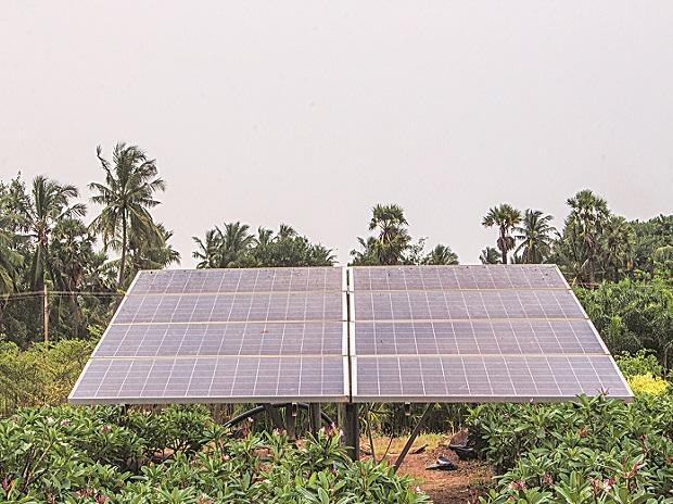 Global solar sector sees 193% rise in corporate funding: Mercom Capital