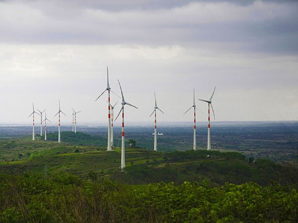 Gujarat to become global hub for renewable energy sector in next 3-5 years