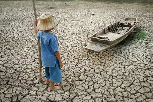 India can lose $35 trillion over next 50 years due to climate change: Deloitte
