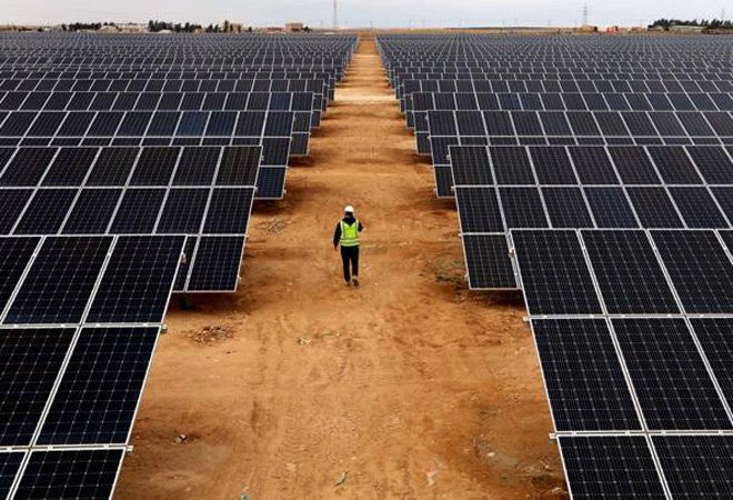 India ranks 3rd in 'Renewable Energy Country Attractiveness Index'