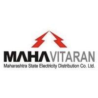 Maharashtra State Electricity Distribution Co Ltd logo