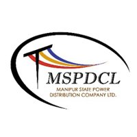 Manipur State Power Distribution Company Limited logo