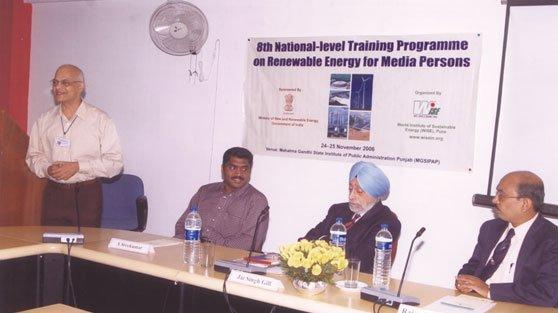 Media-Training-Programme-Chandigarh
