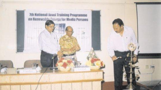 Media-Training-Programme-Guwahati