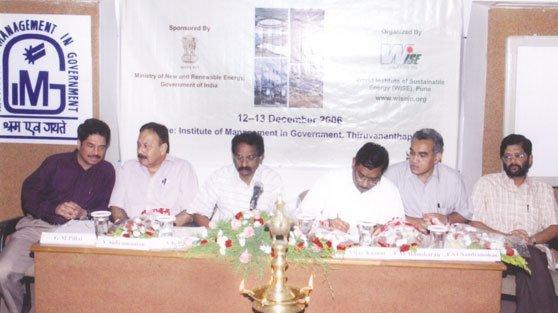 Media-Training-Programme-Thiruvananthapuram