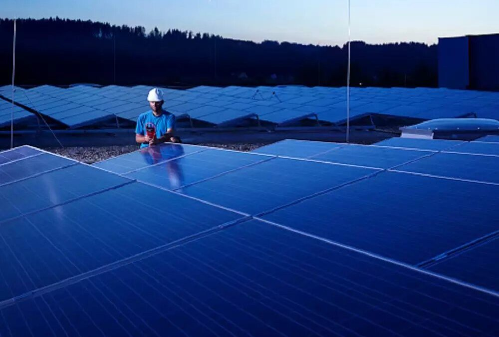 Meeting 175-GW renewable energy target Why India needs to pull up efforts