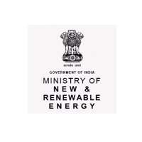 Ministry Of New And Renewable Energy logo