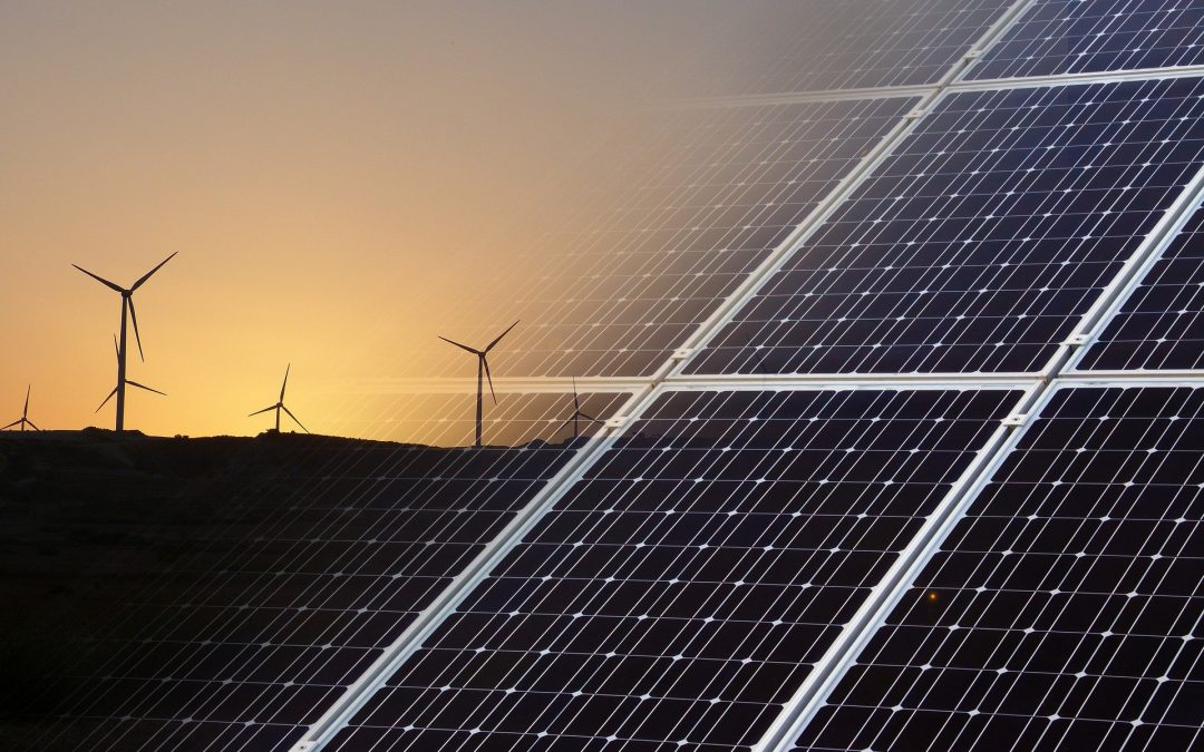 National Renewable Energy Law initiative