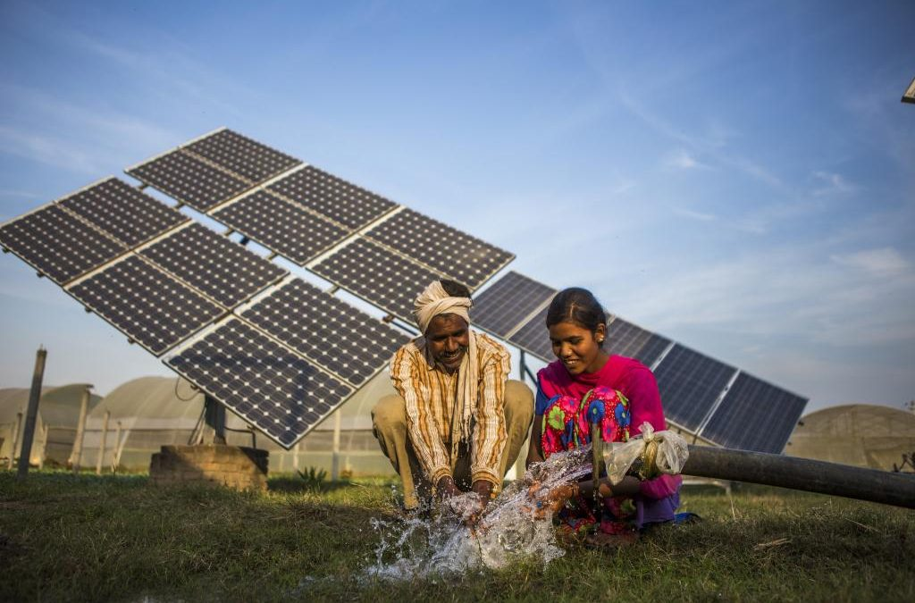 Net Zero by 2050: A roadmap for the global energy system