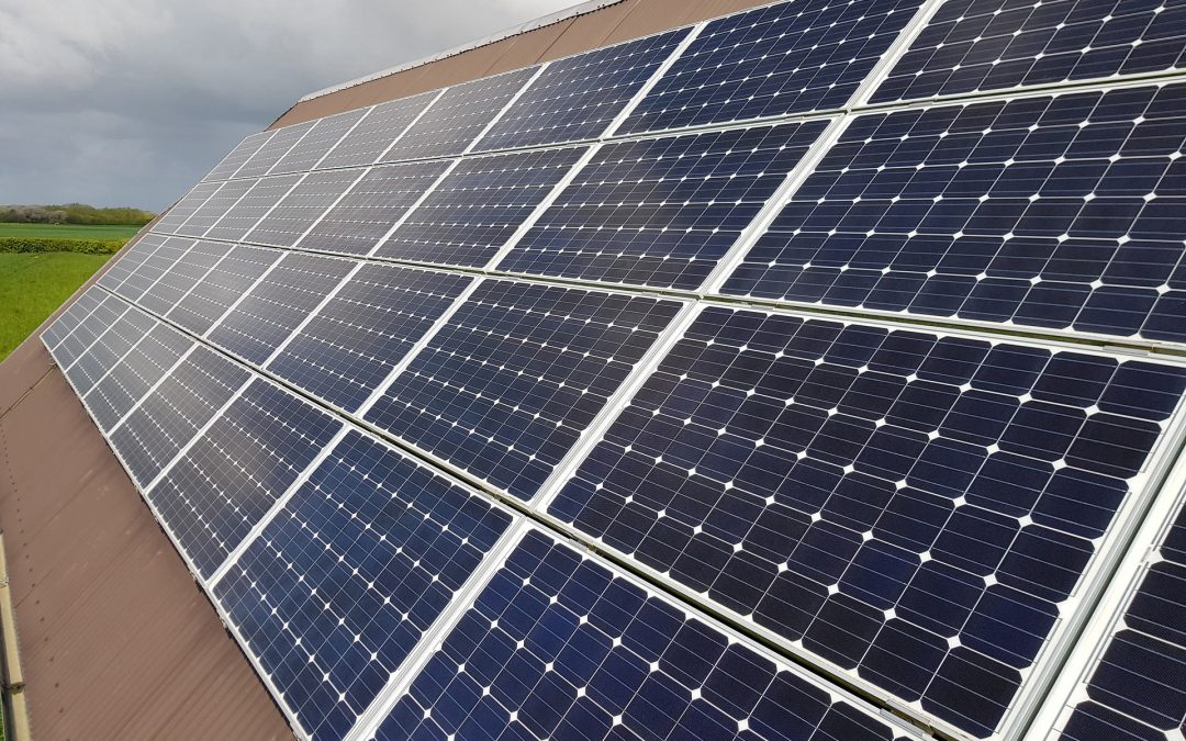 WISE-USAID STUDY FOR PERFORMANCE EVALUATION AND O&M FOR SOLAR PV