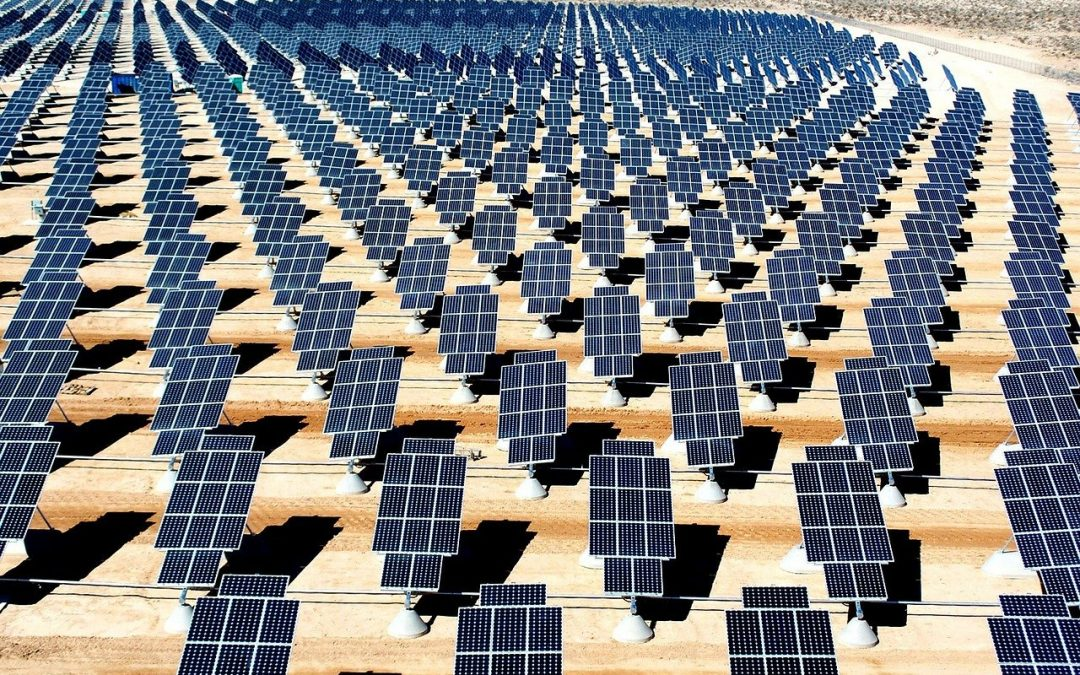 ASSESSING THE SOLAR MARKET AND MARKETABILITY OF SOLAR RECs