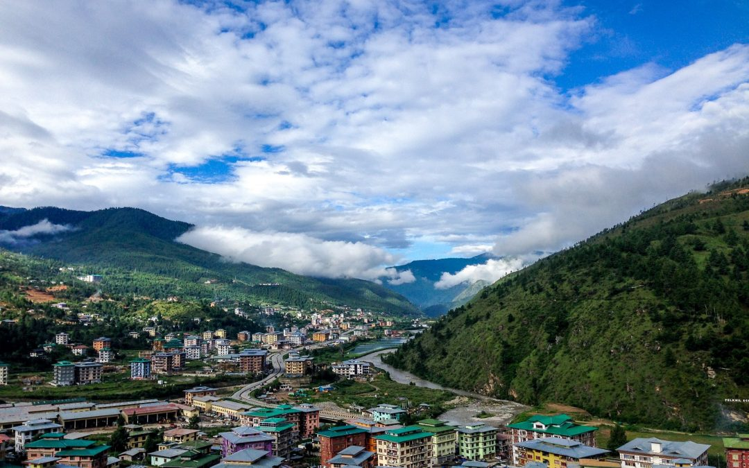 ENERGY EFFICIENCY CODE FOR INDUSTRIES IN BHUTAN