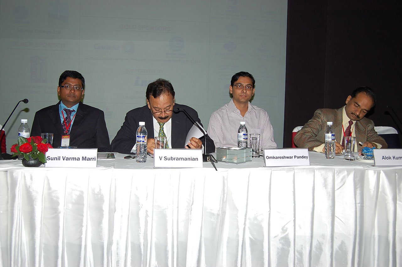 RE Regulations 2010
