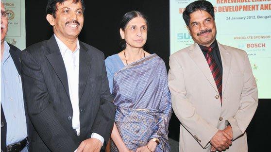 Renewable Energy For Karnataka's Development And Energy Security