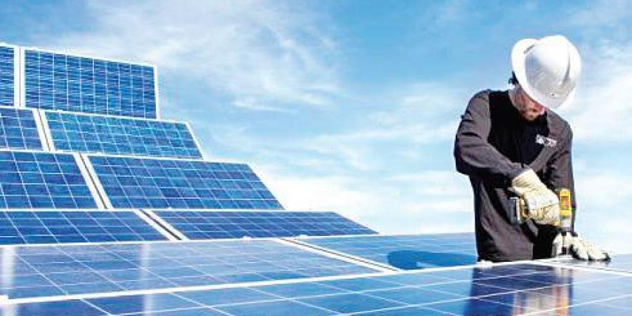 Rooftop solar keeps India's renewable sector chugging along