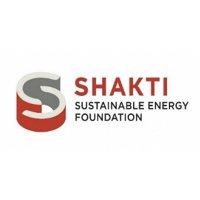 Shakti Sustainable Energy Foundation logo