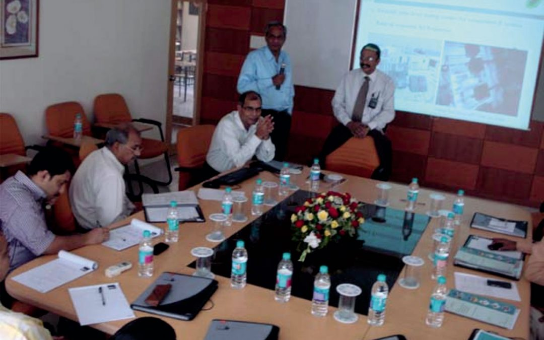 Strengthening of State Nodal Agencies (SNAs) supported by MNRE and USAID (2010)