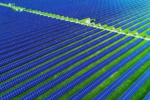 Tariff determination of solar pv project