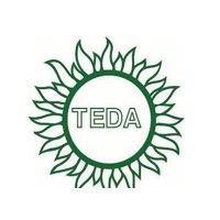 Tamil Nadu Energy Development Agency logo