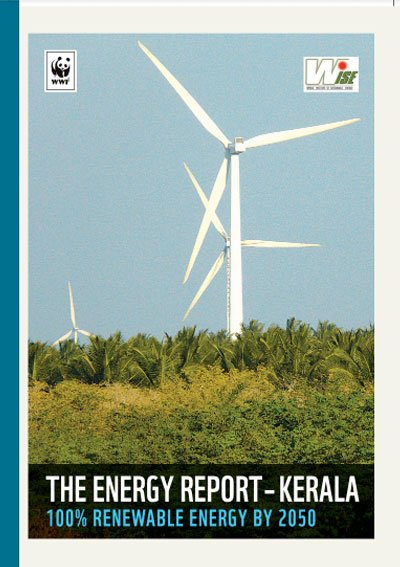 The Energy Report: 100% RE for Kerala by 2050