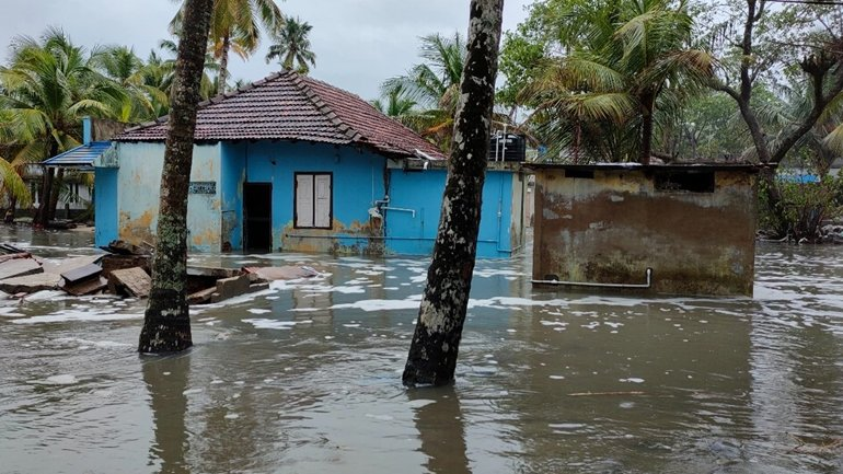 The samples provided an in-depth analysis of monsoon rainfall