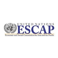 United Nations Economic And Social Commission For Asia And The Pacific logo
