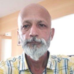 Vijay Ghokhale