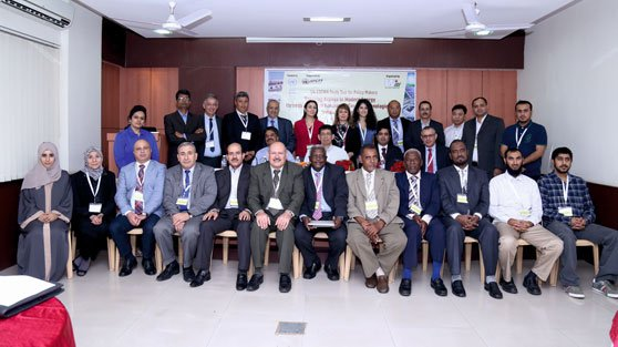 Wise-un capacity building for policy makers from Africa