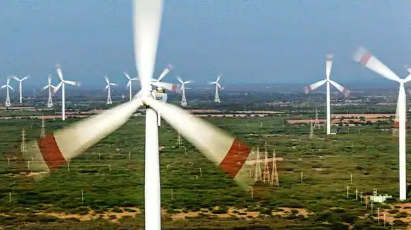India working on a 'green tariff' policy